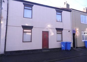 3 bed terraced house to rent in Queen Street, Withernsea, East Riding Of Yorkshire HU19