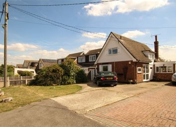 Thumbnail 3 bed detached house for sale in Downham Road, Wickford