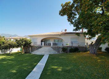 Thumbnail 4 bed villa for sale in Marbella, Málaga, Andalusia, Spain