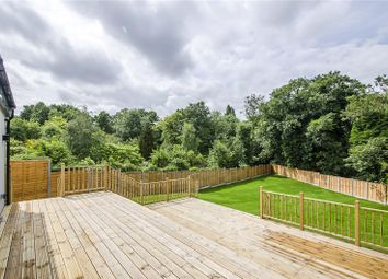 Thumbnail 5 bed semi-detached house for sale in Westwood Park, London