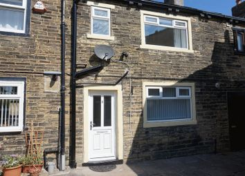 Thumbnail Terraced house to rent in Withinfields, Southowram, Halifax
