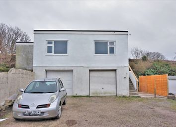Thumbnail 2 bed flat for sale in Trevassack Court, Hayle