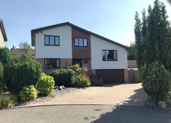 Thumbnail 4 bed detached house for sale in Lytham Meadows, Bothwell, Glasgow
