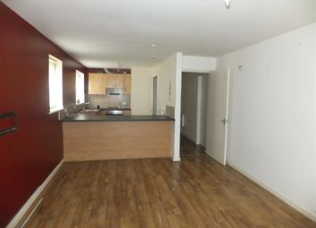Thumbnail 2 bed flat to rent in Wallace Court, Huyton, Liverpool