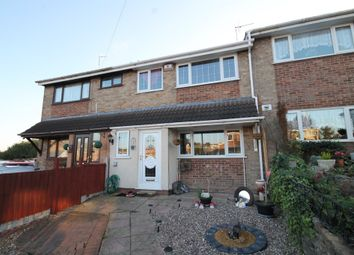 Thumbnail 3 bed terraced house for sale in Mallard Avenue, Nuneaton