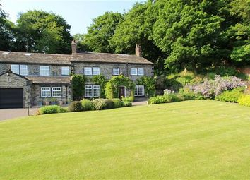 Thumbnail 5 bed semi-detached house for sale in Colsterdale House, Washer Lane, Halifax