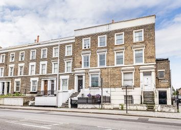 Thumbnail 1 bedroom flat to rent in Wandsworth Road, London
