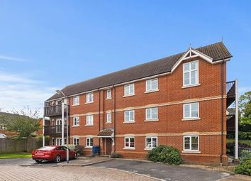 Thumbnail 2 bed flat for sale in Searle Close, Chelmsford, Essex