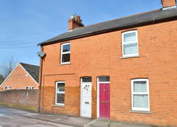 Thumbnail 2 bed end terrace house for sale in Russell Road, Newbury