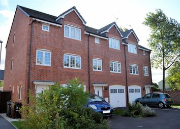 Thumbnail 4 bed town house to rent in Brentwood Grove, Leigh, Lancashire