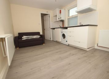 Thumbnail 1 bed flat to rent in Colworth Road, London