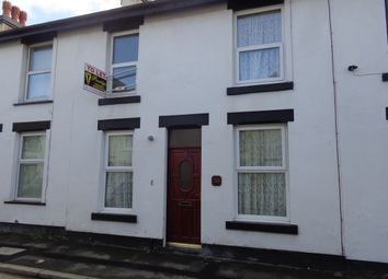 Thumbnail 2 bed terraced house to rent in Croft Street, Morecambe