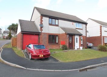 Thumbnail 2 bed property to rent in Redwing Drive, Woolwell, Plymouth