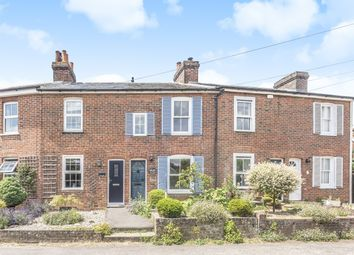 2 bed terraced house for sale in Victoria Terrace, Prinsted Lane, Prinsted, Emsworth PO10