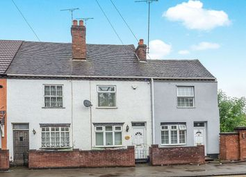 Thumbnail 2 Bed Property For Sale In Queens Court Road Nuneaton