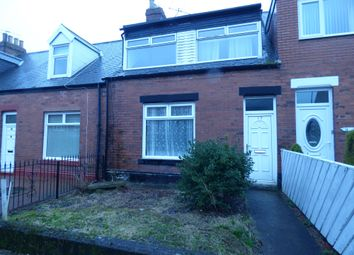 Thumbnail 3 bed terraced house for sale in Margate Street, New Silksworth, Sunderland