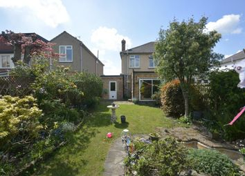 Thumbnail 3 bed semi-detached house to rent in Burgoyne Road, Sunbury-On-Thames