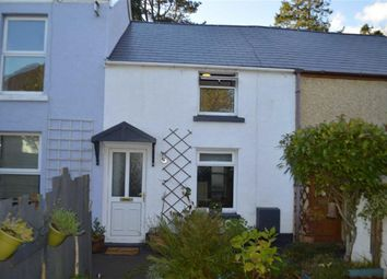 Thumbnail 2 bed cottage for sale in Gower Road, Swansea