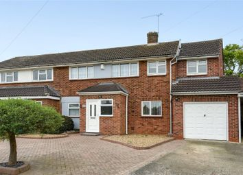 Thumbnail 4 bed semi-detached house for sale in Hornbeam Road, Theydon Bois, Epping, Essex
