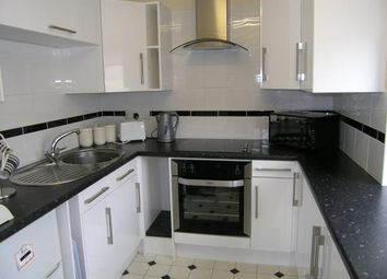 Thumbnail 1 bed flat for sale in Clarence Parade, Southsea, Hampshire