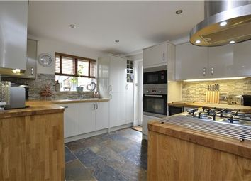 Thumbnail 3 bed detached house for sale in Thorney Leys, Witney, Oxfordshire