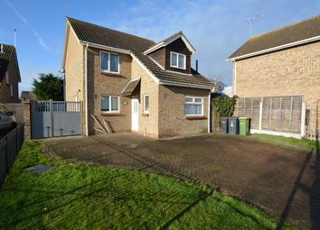 Thumbnail 4 bed detached house to rent in Doulton Way, Ashingdon, Rochford