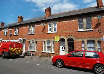 Thumbnail 4 bedroom terraced house to rent in South Street, Reading