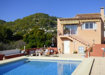 Thumbnail 6 bed villa for sale in Partida La Costa, 03720 Benissa, Alicante, Spain