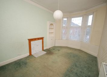Thumbnail 1 bedroom flat for sale in 1/2, 52 Dixon Road, Crosshill, Glasgow