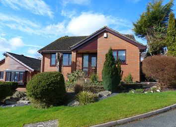 Thumbnail 3 bed detached bungalow for sale in Atlow Brow, Ashbourne