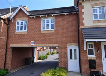 Thumbnail 1 bed flat to rent in Grove Lane, Hemsworth, Pontefract