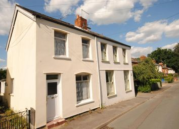 Thumbnail 3 bed cottage for sale in Coworth Road, Sunningdale, Ascot