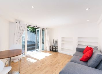 Thumbnail 1 bed flat for sale in Lupus Street, Pimlico
