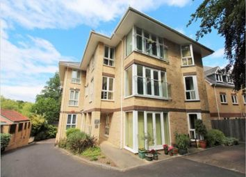 Thumbnail Flat to rent in Surrey Road, Coy Pond, Poole