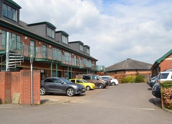 Thumbnail Business park for sale in Wilsom Road, Alton
