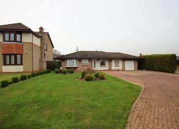 Thumbnail 3 bed bungalow for sale in Whitworth Meadow, Spennymoor