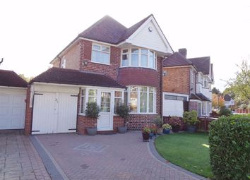 3 bed detached house for sale in Charminster Avenue, Yardley, Birmingham B25