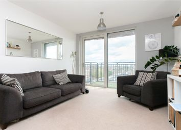 Thumbnail 2 bed flat to rent in Gaumont Tower, Dalston Square, Hackney, London