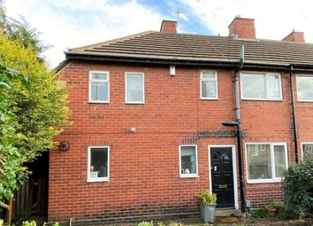 3 bed semi-detached house for sale in Wellhouse Avenue, Mirfield WF14