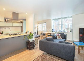 Thumbnail 2 bed flat to rent in Artisan Court, Lansdowne Drive, London Fields
