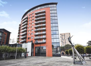 Thumbnail 2 bed flat for sale in Marconi Plaza, Chelmsford