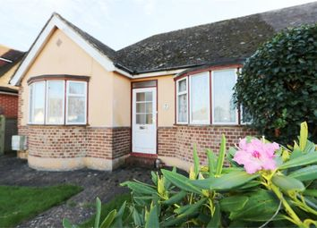 Thumbnail 2 bed semi-detached bungalow for sale in Sunstar Lane, Polegate, East Sussex