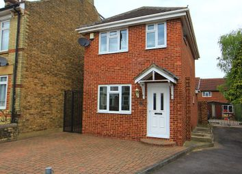 Thumbnail 2 bed detached house for sale in Queens Avenue, Snodland, Kent