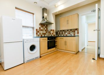 Thumbnail 1 bed flat to rent in Walpole Road, London