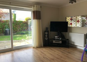 Thumbnail Terraced house to rent in Throstle Place, Boundary Way, Watford