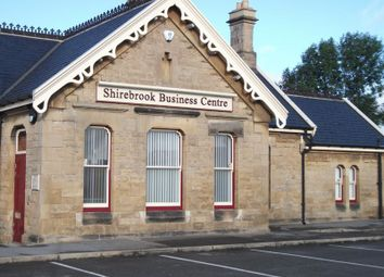 Thumbnail Property to rent in Shirebrook, Mansfield