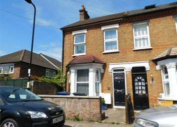 Thumbnail 3 bed end terrace house for sale in Studley Grange Road, Hanwell, London