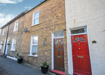 Thumbnail 2 bed terraced house for sale in Elizabeth Terrace, London