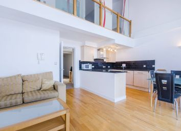 Thumbnail 3 bed flat to rent in Calderwood Street, Woolwich