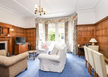 Thumbnail 2 bed flat for sale in Daleham Gardens, Hampstead